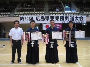 (登録用)広島実業団大会優勝者.JPG