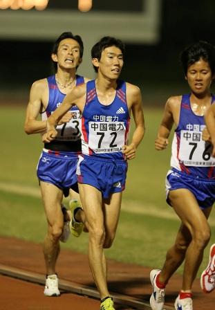 2013中実10000m:藤森.jpg