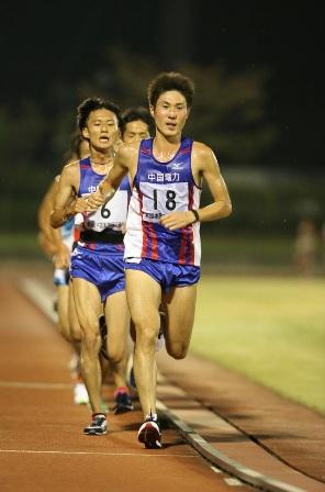 2013第3回中実記録会10000m(田中).jpg