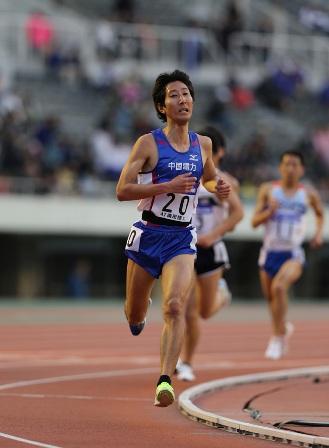2013織田記念:岡本(5000mGP).jpg