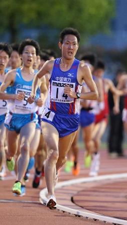2014_中実選手権(5000m:清谷).jpg