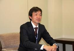 110131_梅木選手インタヒ゛ュー4.JPG