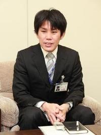 油谷インタビュー1.JPGのサムネール画像