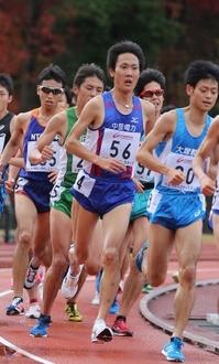 2014_八王子(10000m5組:清谷).JPGのサムネール画像