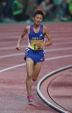 2015_熊本陸上(5000m:石川).JPGのサムネール画像のサムネール画像