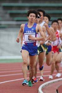 2015_中実選手権(5000m:藤川).JPG