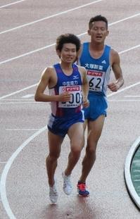 2015_日本選手権(10000m:藤川).JPG