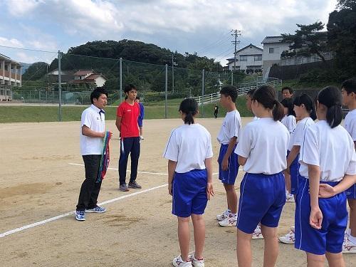20181016_鹿島中学陸上教室(説明).jpg
